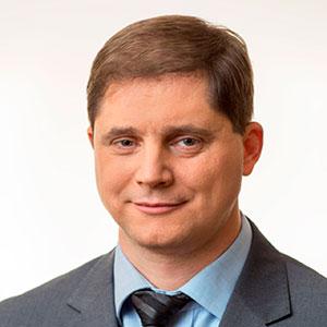 Сегал Андрей Валерьевич