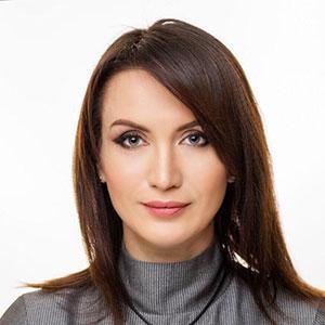 Зарубицкая Вероника Александровна