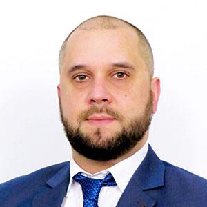 Markian Vysotskyi