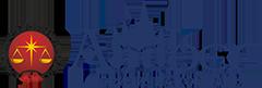 Юридична компанія «АМБЕР». Logo