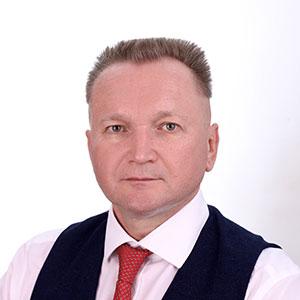 Dmytro Bychko